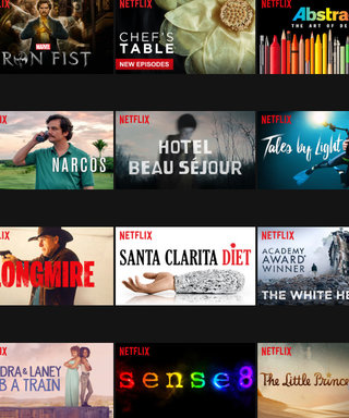 Netflix Is Completely Overhauling Its User Review Format