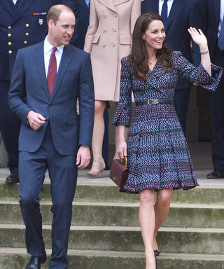 Kate Middleton Stuns in Chanel in Paris
