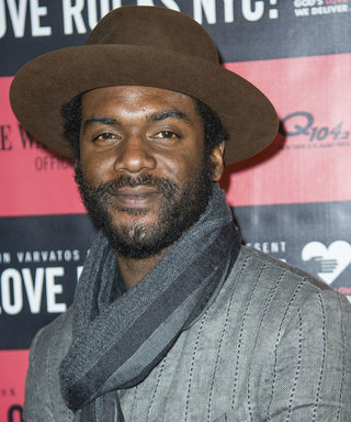 Get to Know Gary Clark Jr., the Guitarist Who's Making Live Albums Cool Again