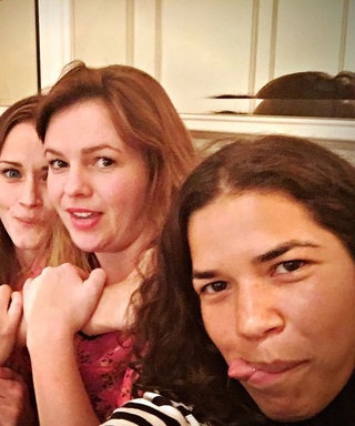 This Sisterhood of the Traveling Pants 3 News Will Make Fans Very Happy