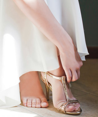 14Most Comfortable Wedding Shoes to Buy Right Now