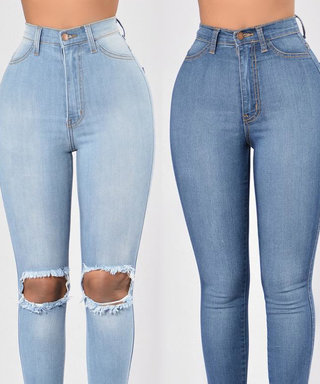 Curvy Girls Are Flocking to Fashion Nova and We Don't Blame Them