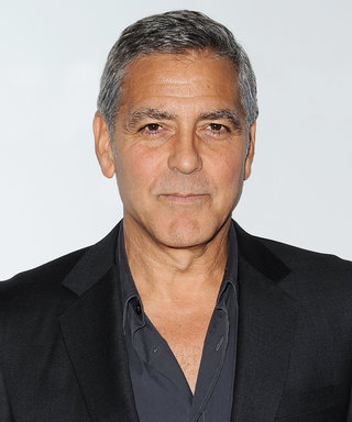 Did George Clooney Just Announce He Was Quitting Acting?