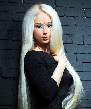 Welcome to the Dollhouse: A Conversation with Human Barbie, Valeria Lukyanova