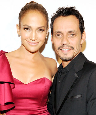 J.Lo Admits She and Marc Anthony are BFF (Not Getting Back Together)