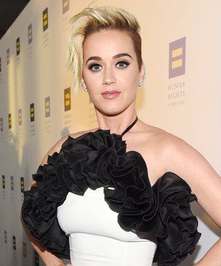 """Katy Perry Talks Praying """"the Gay Away"""" During Conservative Upbringing"""