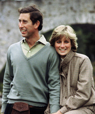 "Princess Diana Says She Used Honeymoon to ""Catch Up on Sleep"" in Old Letters"