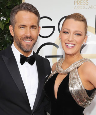 Blake Lively Put Ryan Reynolds in the Doghouse Thanks to Jake Gyllenhaal