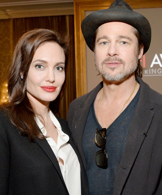 Angelina Jolie and Brad Pitt Have a New Side Hustle