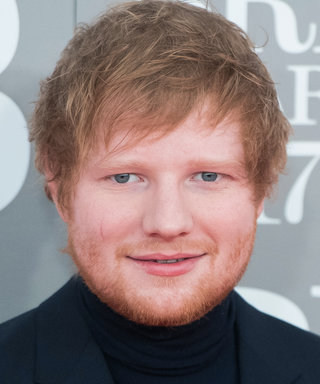 This Baby Looks Just Like Ed Sheeran... And The Internet Is Losing It