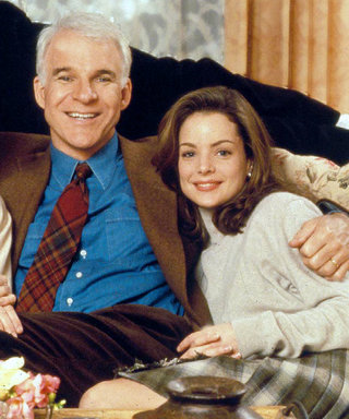 A Father of the Bride Reunion Just Happened and It's Giving Us Life