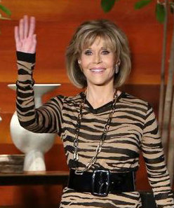 Jane Fonda Gets Candid About Using Sex Toys at Age 79