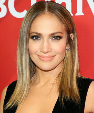 Jennifer Lopez Survived on One Slice of Pizza a Day Before She Made It