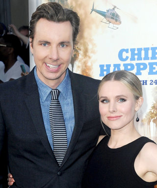 The Secret to Kristen Bell's Happy Marriage Is Not What You Think