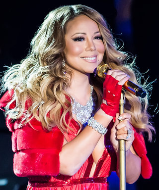 Mariah Carey's Biggest Christmas Song Is Becoming a Movie