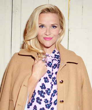 This Draper James Sale Is Happening Now forReese Witherspoon's Birthday