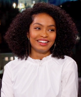 How Yara Shahidi Scored a College Recommendation Letter from Michelle Obama