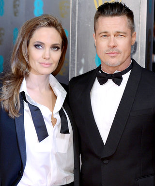 Brad Pitt and Angelina Jolie Are Talking to Each Other Again