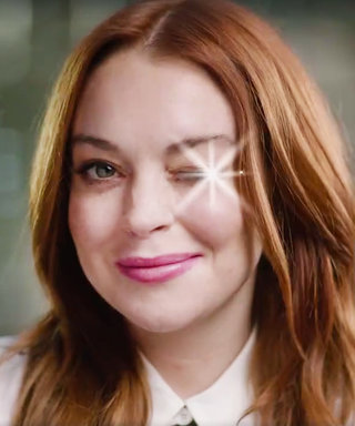 Lindsay Lohan Is an Evil Genius in the First Teaser for Her Reality Show