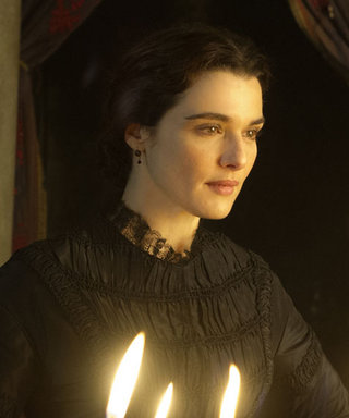 Rachel Weisz Plays Psychological Games with Sam Claflin in My Cousin Rachel