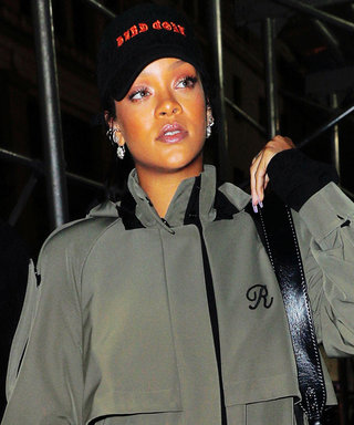 Rihanna's Fenty Booties Are the Perfect Springtime Shade