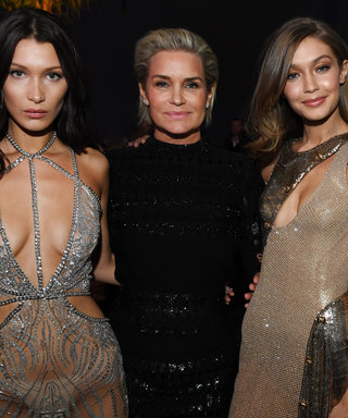 Gigi Hadid's Mom Is Hosting This New Model Competition Show