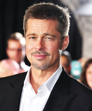 Brad Pitt Reportedly Rekindling Old Friendships Post-Split