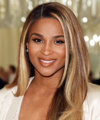 Pregnant Ciara Goes Makeup-Free for Date Night with Russell Wilson