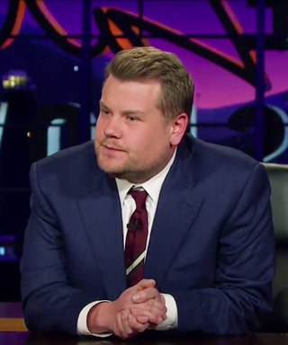 James Corden and More Honor Victims of the London Terror Attack