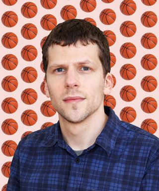 Jesse Eisenberg Gets Schooled By Female Basketball Star