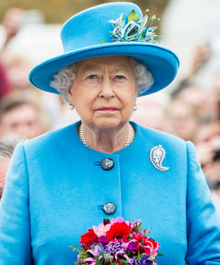 "The Queen Expresses Her ""Deepest Sympathy"" Following London Attack"