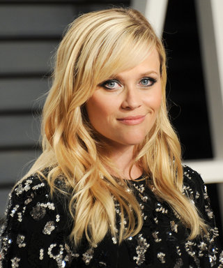 Reese Witherspoon's Son Can't Spell His Name (In His Defense,It's Really Hard)