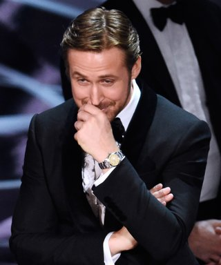 Ryan Gosling Finally Explains The Real Reason Why He Was Laughing