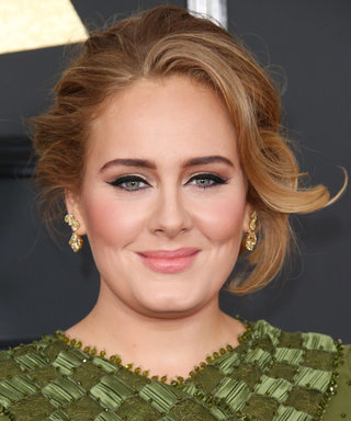 Adele's Signature Eyeliner Is on Sale!