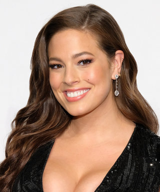 Ashley Graham Ditches Her Makeup and Goes Bare-Faced at LAX Airport