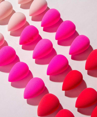 This Is How Pro Makeup Artists Use Their Beloved Beautyblenders