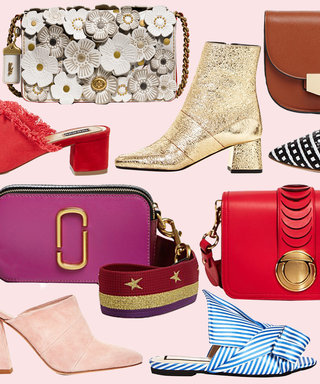 9 Bags and Shoes We Can't Believe Are on Sale Right Now