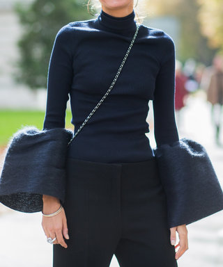 It's The Year Of The Statement Sleeve: 7 Styles To Shop RN