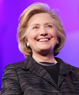 Surprise! Here's How Hillary Clinton Spent Earth Day