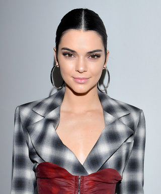 The 5 Trends Kendall Jenner Says She's Wearing This Spring