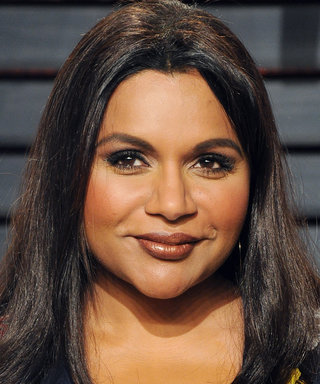 Mindy Kaling and Cory Booker Just Turned Twitter into a Dating App