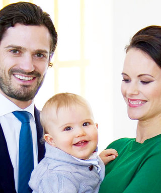 Sweden's Princess Sofia & Prince Carl Philip Expecting Their 2nd Child