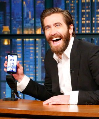 Jake Gyllenhaal Forced to Prove Bromance with Ryan Reynolds Is Real