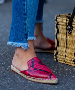 The Best Summer Espadrilles to Shop This Season