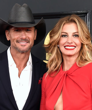 "Faith Hill and Tim McGraw Release Swoon-Worthy Duet ""Speak to a Girl"""