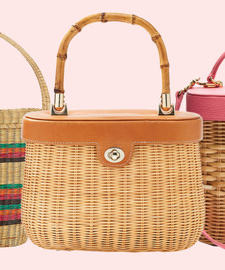 11 Adult Easter Baskets That Double as Bags