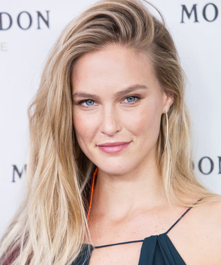 Bar Refaeli Is Cooking Up Something MAJOR