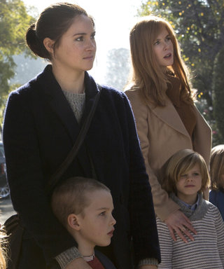 The Much-Anticipated Big Little Lies Soundtrack Arrives on Friday