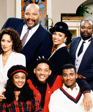This Fresh Prince of Bel-Air Reunion Will Have You Doing The Carlton