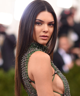 Shop Kendall Jenner's Nipple-Baring Look Before It Sells Out